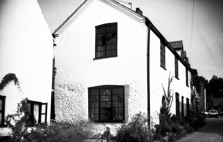 Historic Image of Chapel Lane