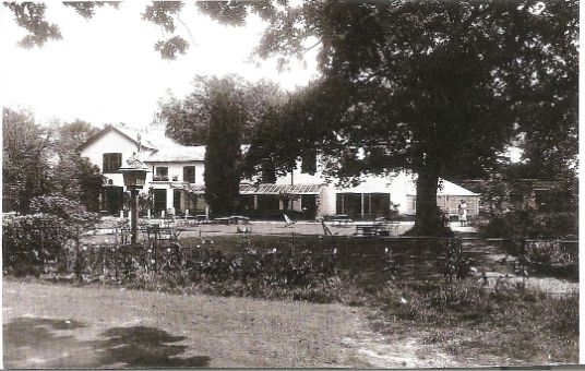 Historic Image of The Cottage