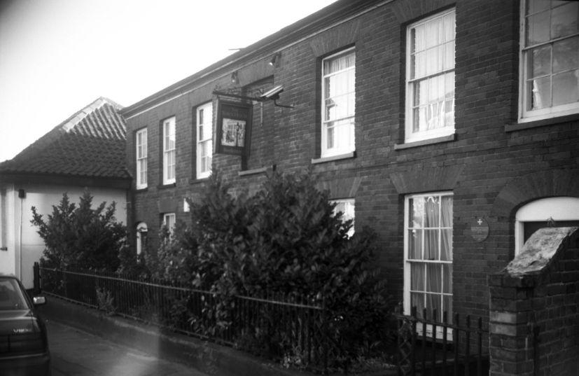 Historic Image of 18 Yarmouth Road