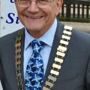 Town Mayors Blog : April 2020