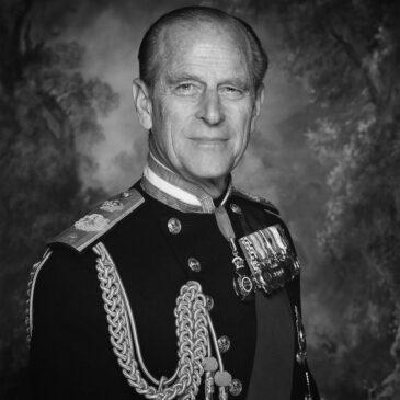 HRH Duke of Edinburgh
